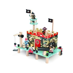 Fort de pirates