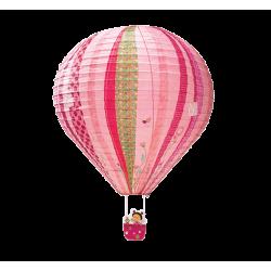 Liz Lanterne montgolfière