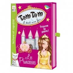 Tam Tam Les Princesses