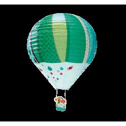 Jef Lanterne montgolfière