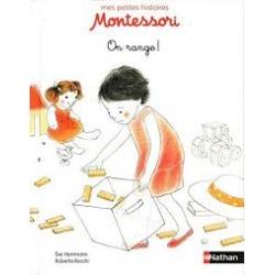 Montessori On range