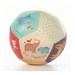 Les Papoum Balle souple