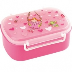 Boite à tartine Pinky Queeny