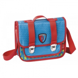 Cartable Mini Ritter Rettich