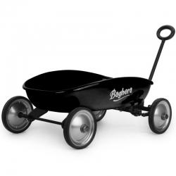 Chariot Noir