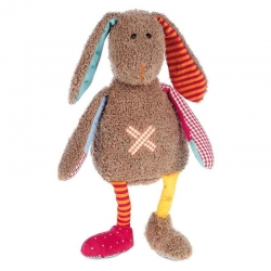 Sweety Lapin Patchwork
