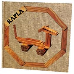 Kapla Livre Jaune N4