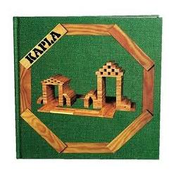 Kapla livre vert N3