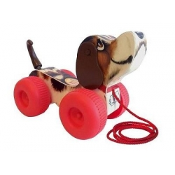 Fisher Price Snoopy