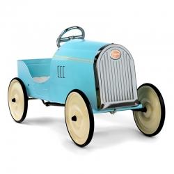 Voiture à pédales Legend Old blue