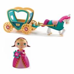 Arty toys - Ze caleche