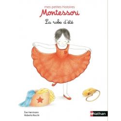 Montessori La robe d'été