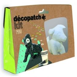 Décopatch Mini kit Chien