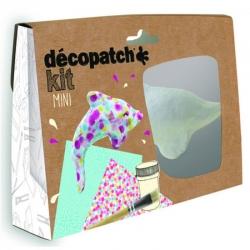 Décopatch Mini kit Dauphin
