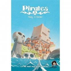 BD jeu Pirates T2