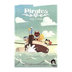 BD jeu Pirates T3