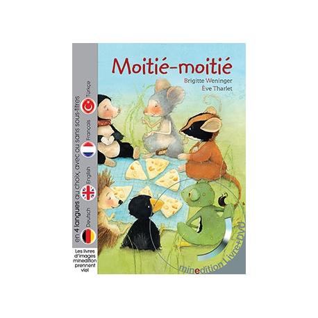Moitié Moitié