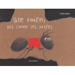 Une fourmis pas comme les autres