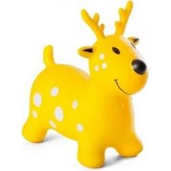 Sauteur cerf jaune