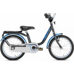Vélo Puky Z6 Gris