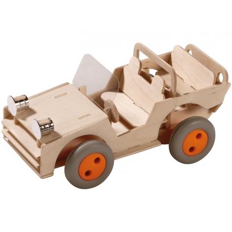 Terra kids - Kit 4x4