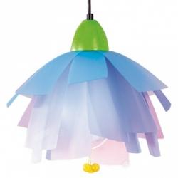 Lampe Bleuet