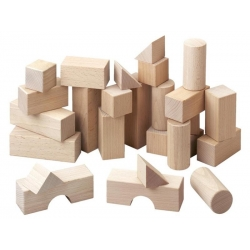 Blocs de construction 26 pcs
