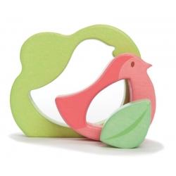 Puzzle Oiseau 3 pièces