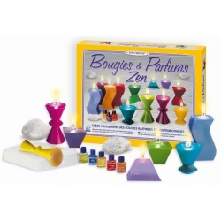 Bougies et parfums Zen