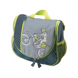 Trousse de toilette Cross Race