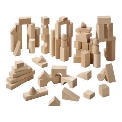 Blocs de construction - Boîte de base grand modèle