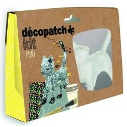 Décopatch Mini kit Chat