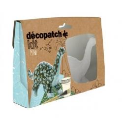 Décopatch Mini kit Dinosaure