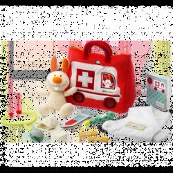 L'ambulance du petit docteur