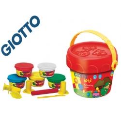 Giotto coffret pâte à jouer et accessoires