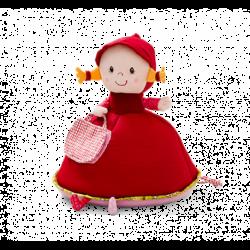 Petit Chaperon Rouge Tirelire