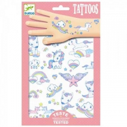 Tattoos Licornes