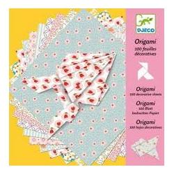 Origami 100 feuilles