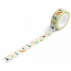 Masking tape Chichi
