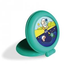 Kidsleep  Globetrotteur