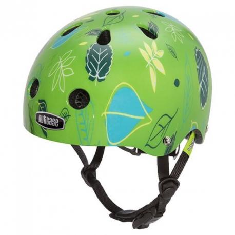 Casque de vélo - Nutcase - Go Green Go XXS