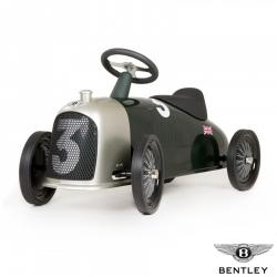 Porteur Rider Heritage Bentley