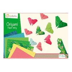 Boite créative: Origami 1