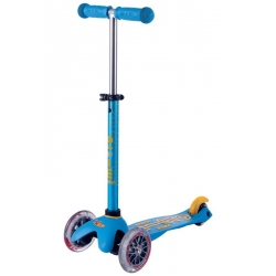 Trottinette Micro mini deluxe Ocean Blue