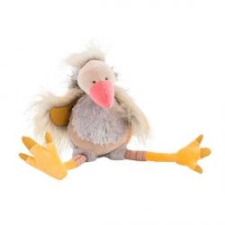 Moulin Bazar vautour Gus