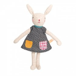 Famille Mirabelle fille lapin Camomille