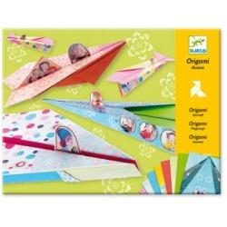 Origami Les coucous coquets