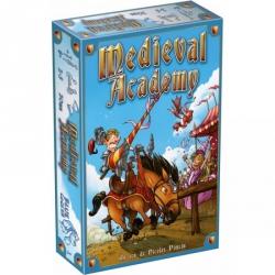 Médieval academy