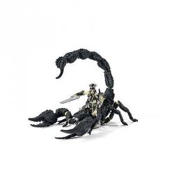 Cavalier scorpion