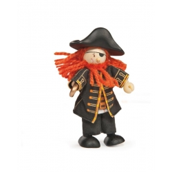 Budkins pirate Barberousse